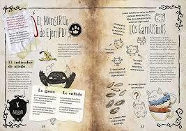 libro-de-los-monstruos-pequeños-detectives-de-monstruos