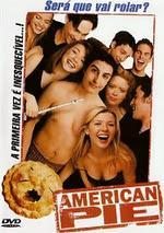 American Pie 1 : A Primeira Vez É Inesquecível   Dublado