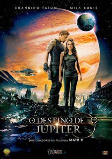 O Destino de Júpiter - TS Dublado