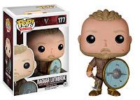 Funko Pop! Ragnar Lodbrok