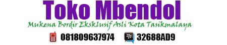 toko mbendol