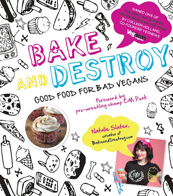 The Best Vegan Baking Cookbooks | RootedVegan.com