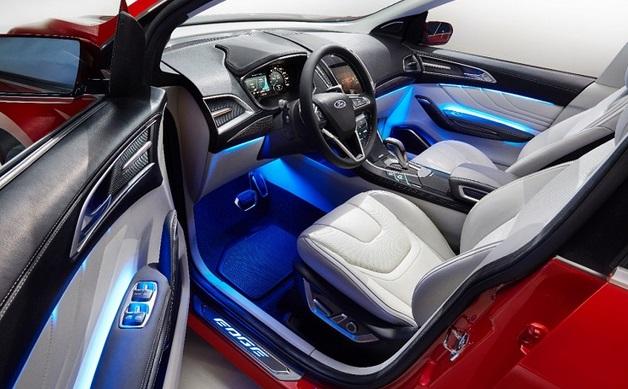 2017 Ford Flex Concept Car World4ford