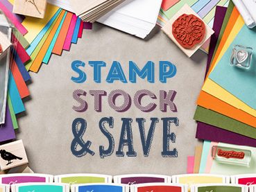 SUPER SALE  Cardstock & More - Going on NOW!!
