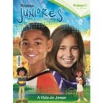 Juniores - Revista 03q2017