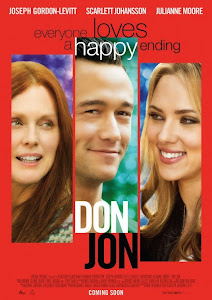 Don Jon Stream online