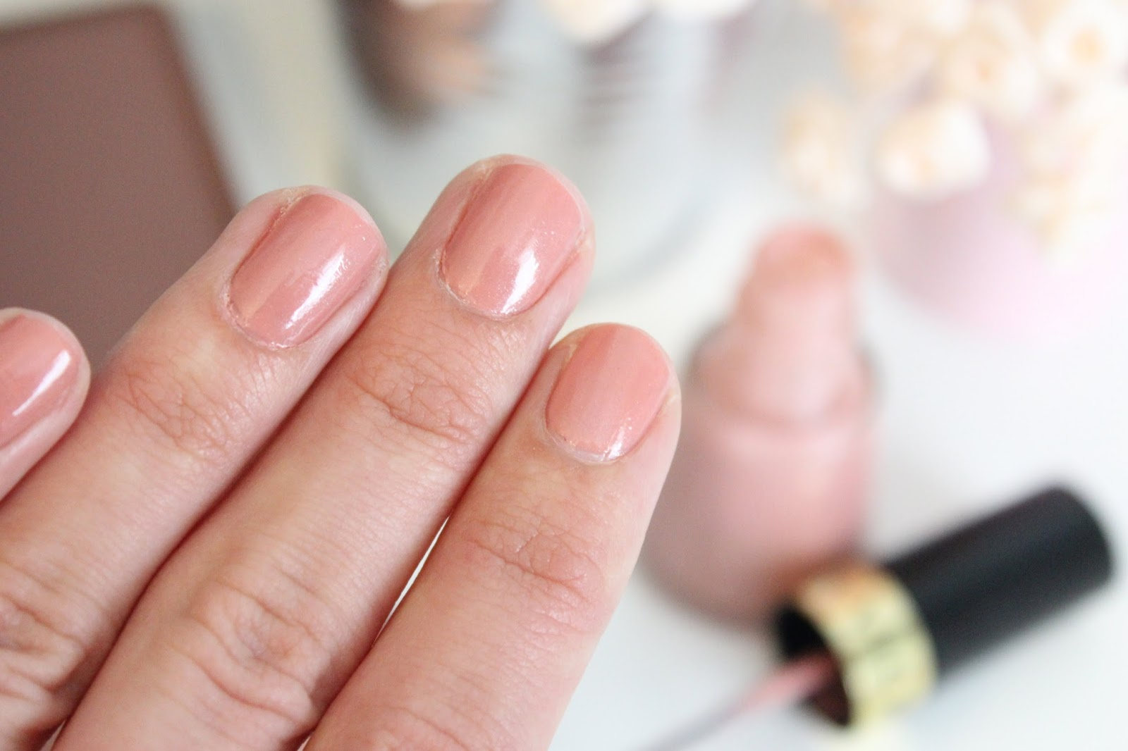Back To Neutral Nails. | Maisy Meow