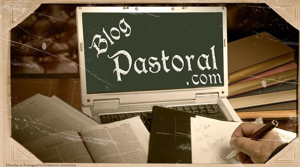 Blog del Pastor Israel