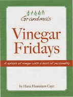 http://thegreengrandma.blogspot.com/p/vinegar-fridays-book.html
