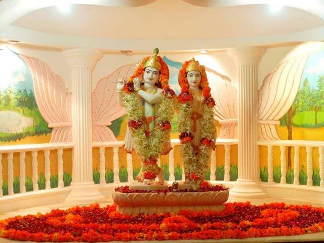 Shree Radha Krishna HD Pictures
