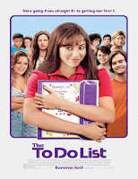 The To Do List (2013) online y gratis