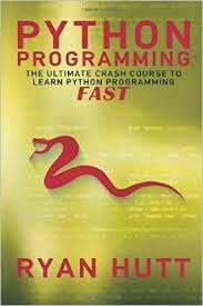 Best Book To Learn Python Programming Language