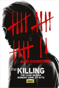 The Killing Temporada 3 Temporada 3