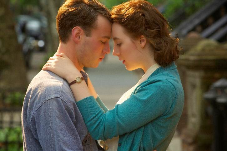 MOVIES: Brooklyn - Review - Sundance 2015