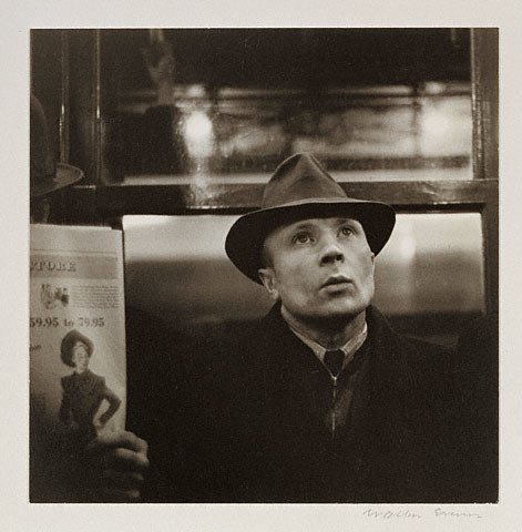 Walker evans photography essay