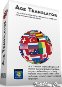 Ace Translator 10.5.1.830