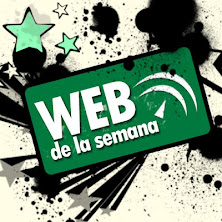 WEB DESTACADA DE LA SEMANA