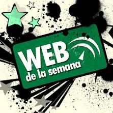 WEB DESTACADA DE LA SEMANA