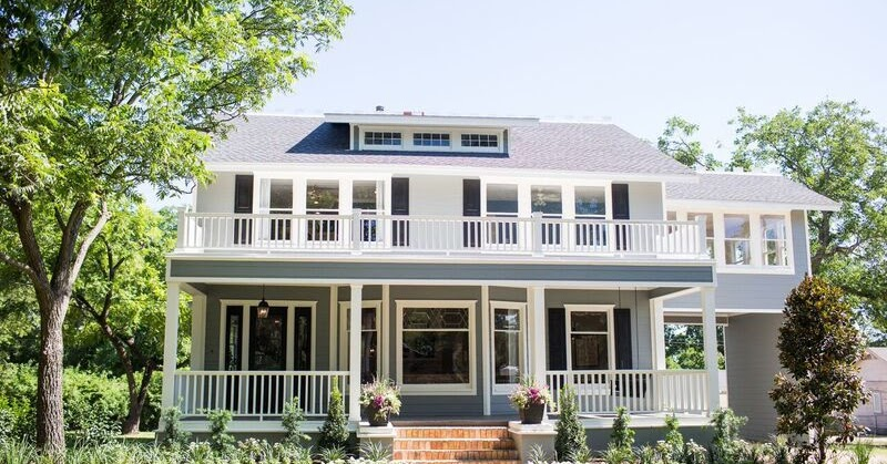 Jessica stout design as seen on fixer upper the nut house for Fixer upper behind the design premiere