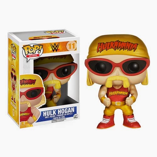 Funko Pop! HULK HOGAN