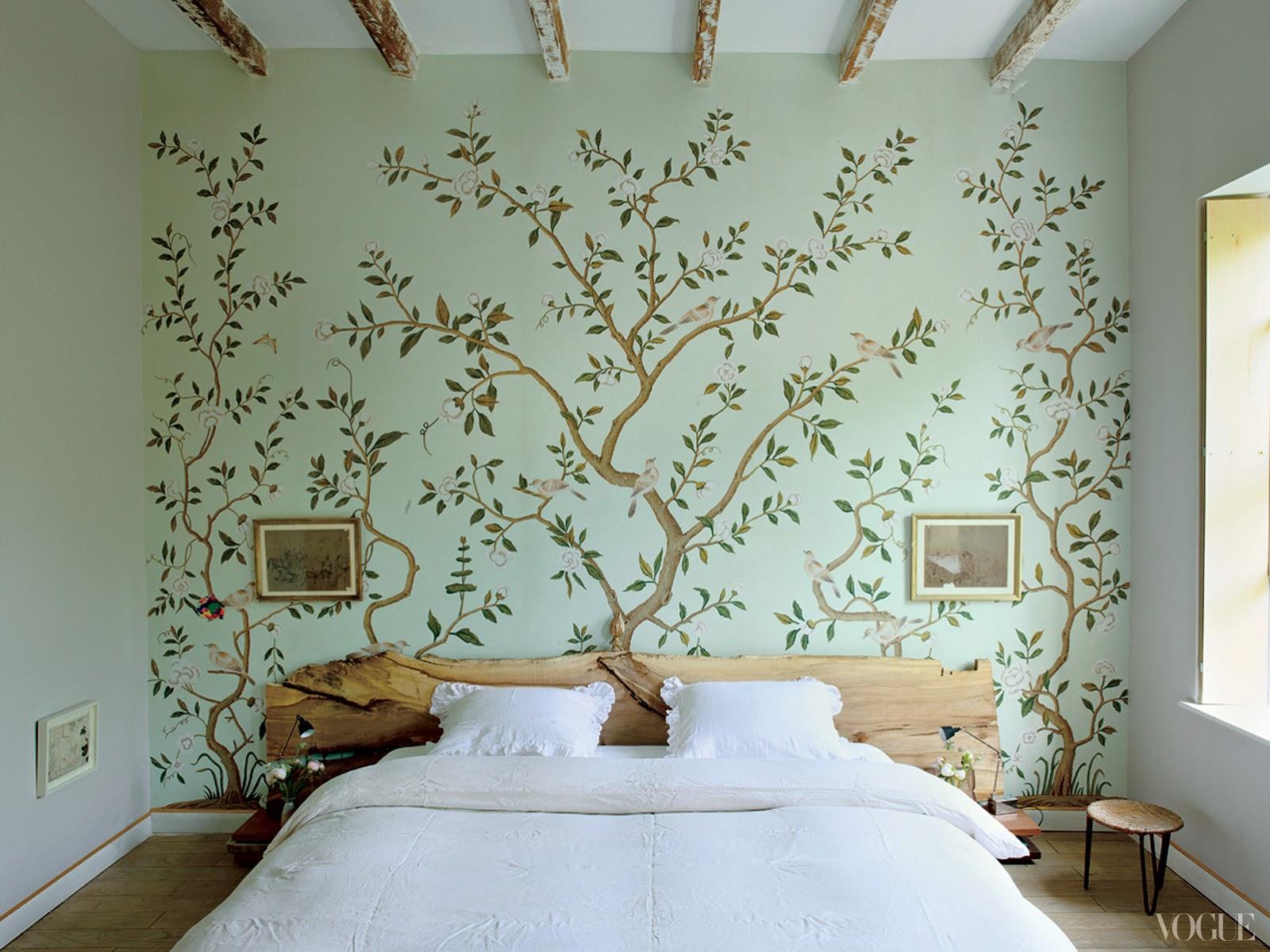 Habitaci n verdeagua enero 2013 for Dormitorio verde agua
