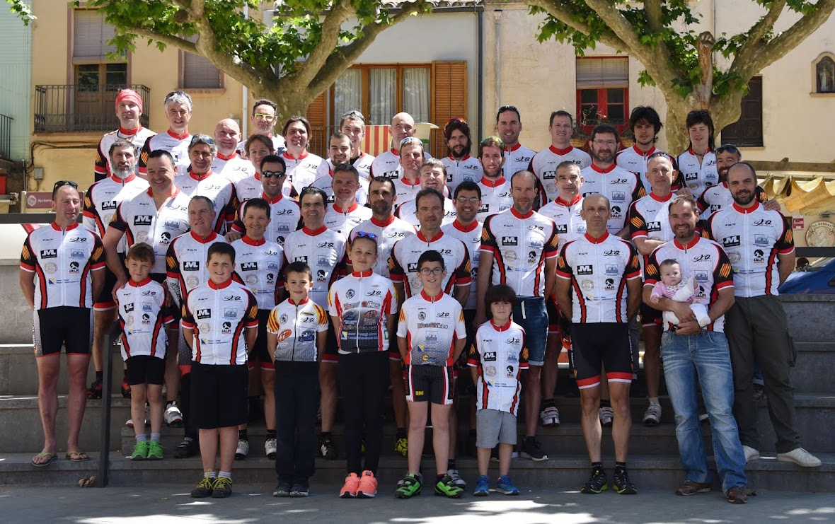 Club Ciclista Arenys de Munt