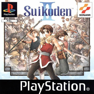 Kumpulan Game Petualangan RPG PS1 Terbaik