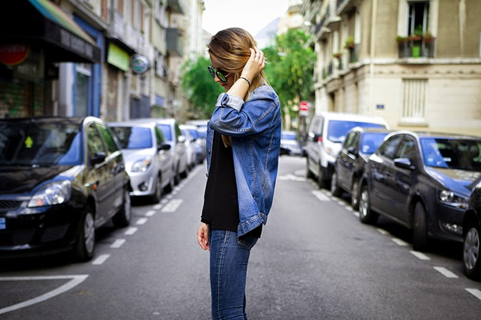 denim girl blog