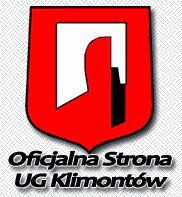 Oficjalna Strona UG Klimontów