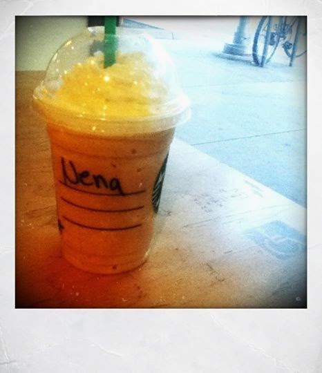 "It's ""Lena"" not ""Nena"""