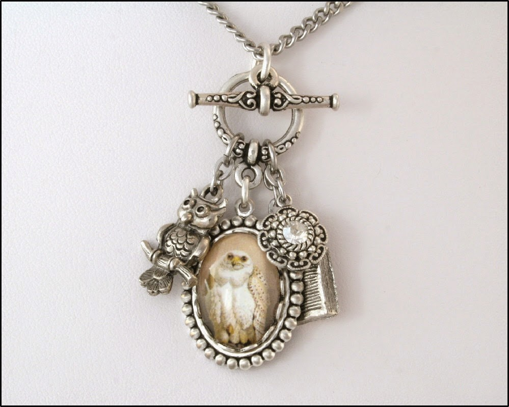 owl jewelry all about owl