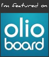 READ MY INTERVIEW FEATURED AT OLIOBOARD
