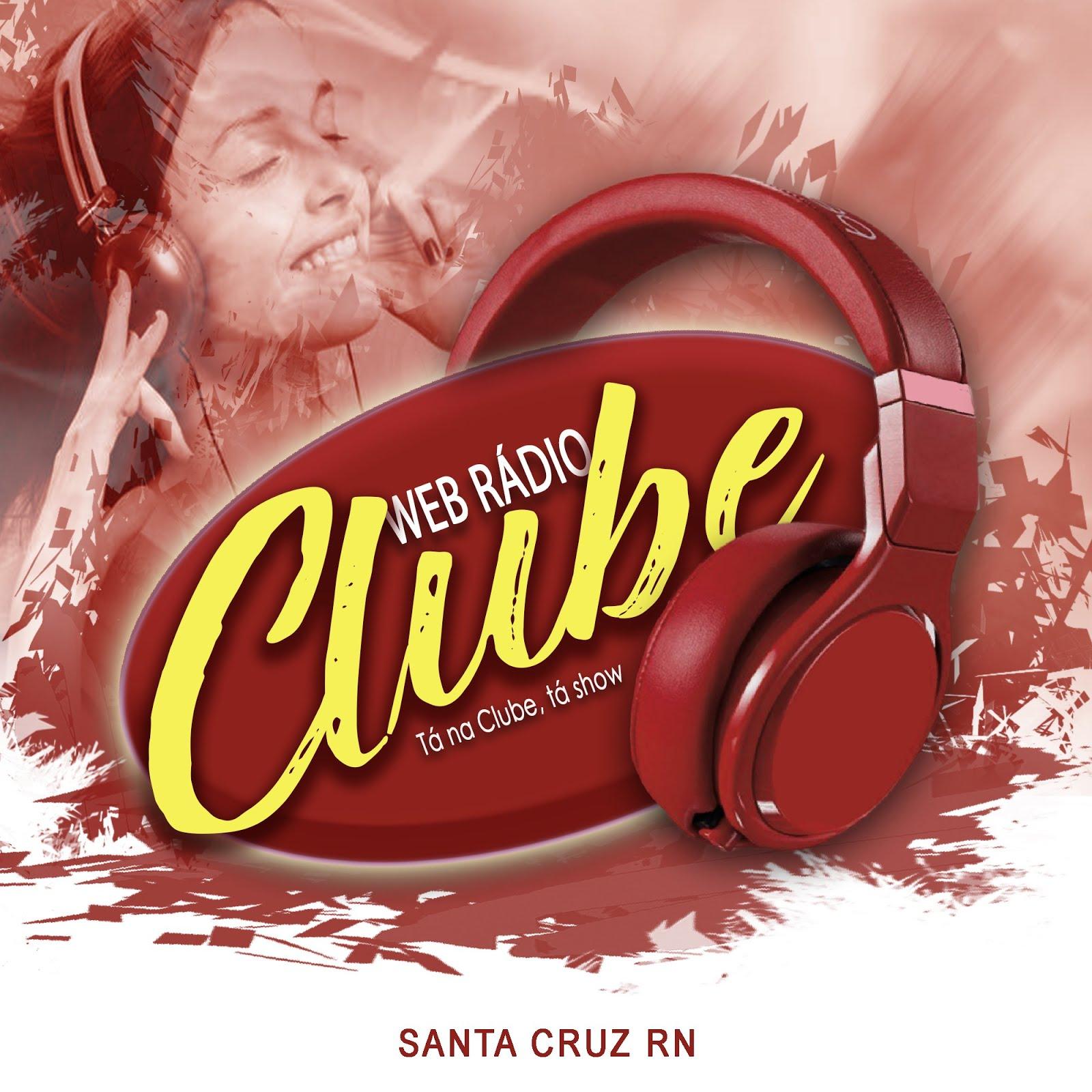 Web rádio clube