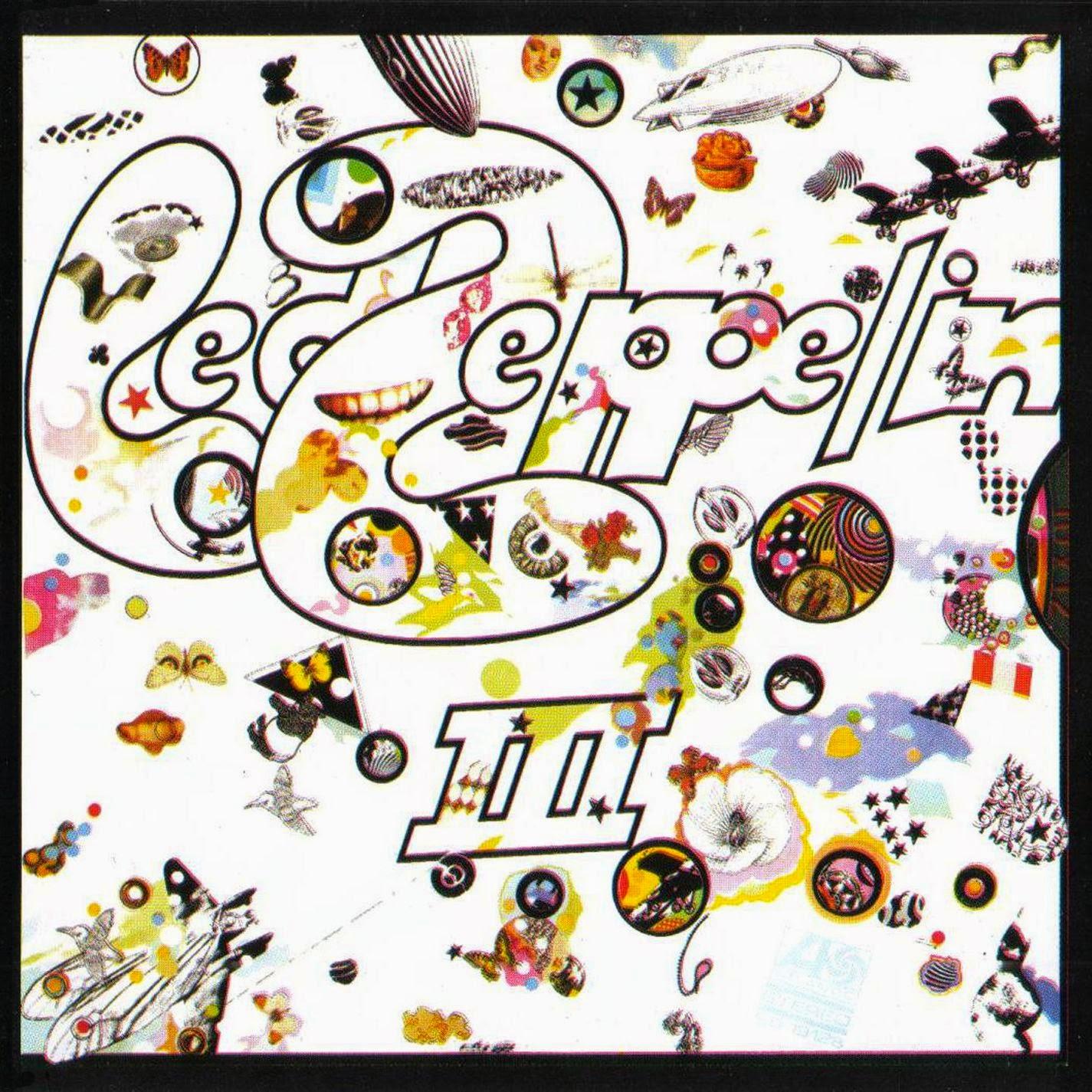1970 - Led Zeppelin III