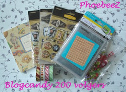 200 Volgers
