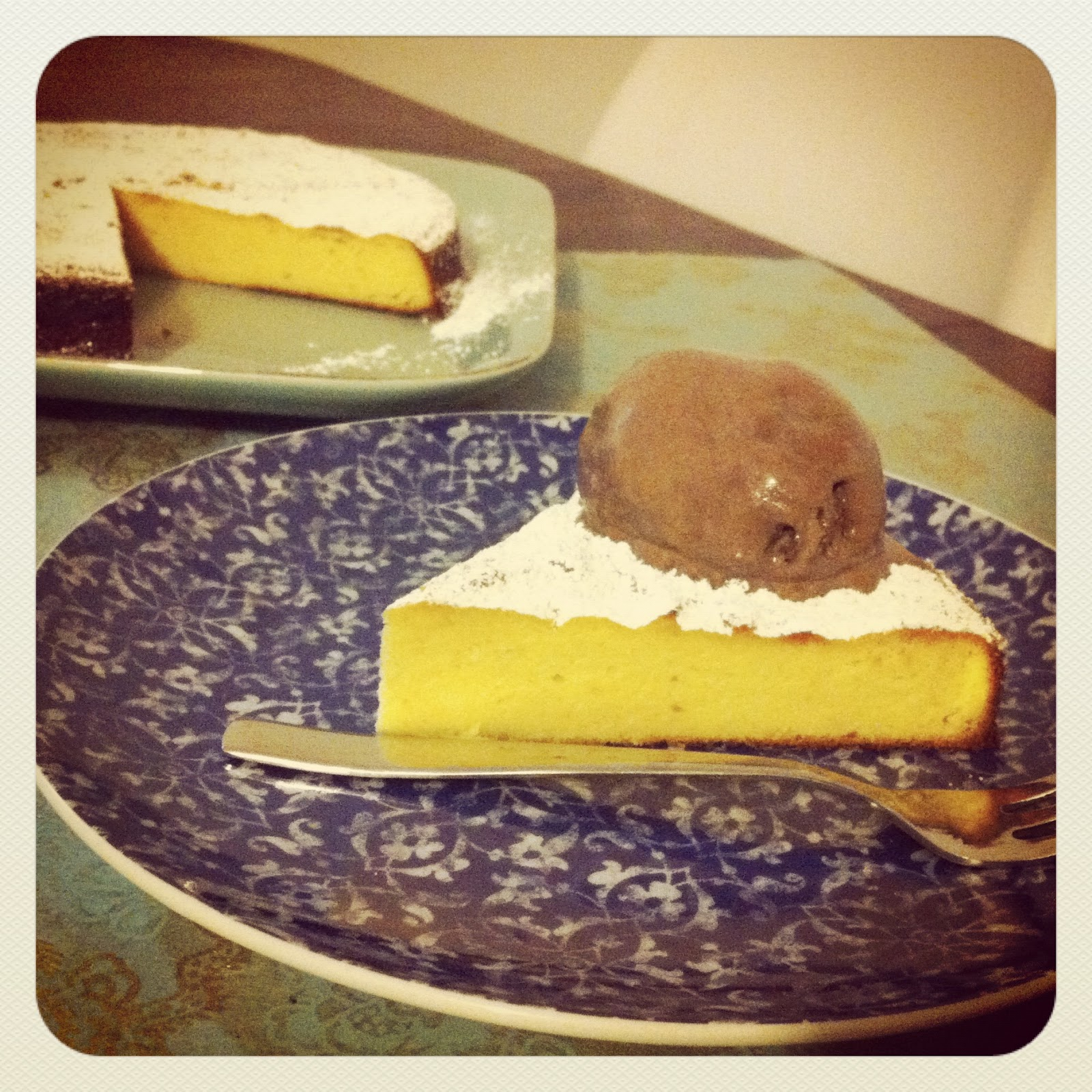 Week 20: flourless orange cake  Daisy Foxwells Shortcrust Pastry