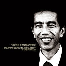 """ Jokowi IMAGING ONLY "" ; ACCURATE ANALYSIS TO READ OUT !"