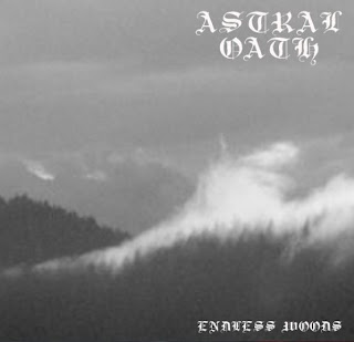Astral Oath - Endless Woods [Demo] (2009)