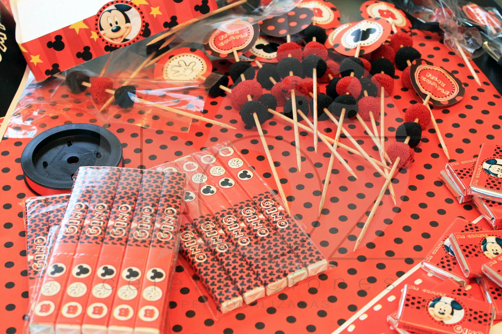 Mickey Mouse & Friends | Disney Store