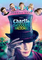 Charlie y La Fabrica de Chocolate (2005)