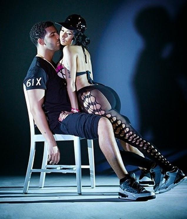 how to have sex with nicki minaj