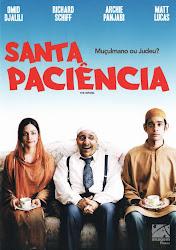 Baixar Filme Santa Paciência (Dual Audio) Online Gratis
