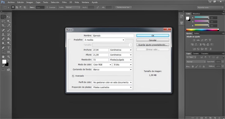 Tutorial de sombras de Photoshop CS6 | Pandalex Blog