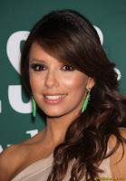 Eva Longoria - Eva's Kitchen Book Signing at Barnes and Noble