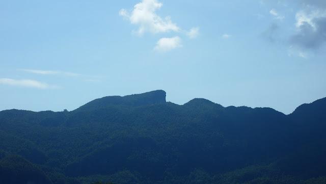 St. Paul mountain
