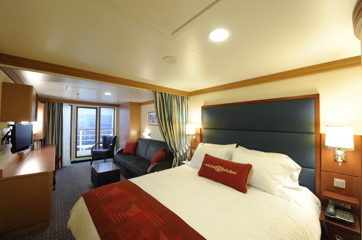 disney dream room 5024 - photo #29