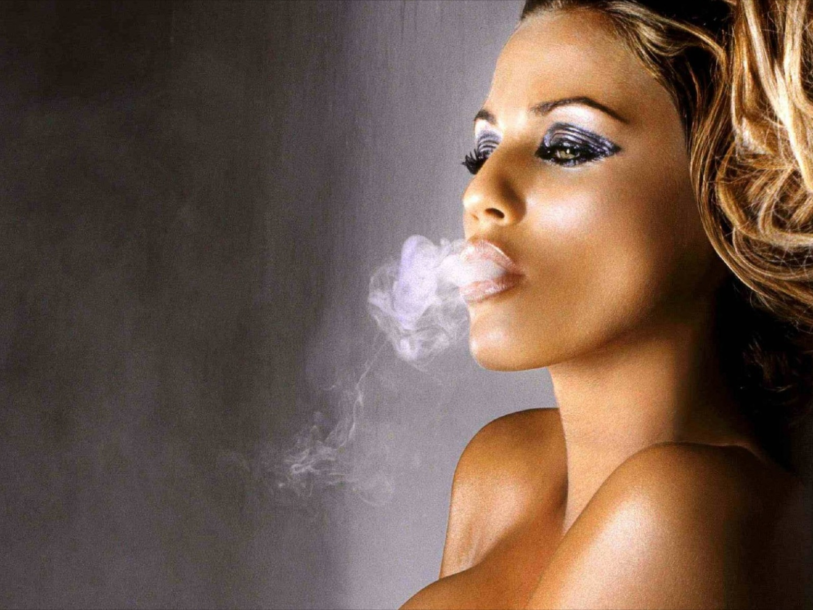 playboy nudes smoking cigarettes