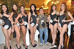 Miss Resorts World 2012 Swimsuit Competition