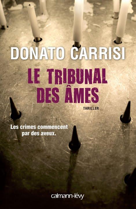 Donato Carrisi Tribunal+des+a%CC%82mes