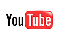 YouTube logo from Music 3.0 blog